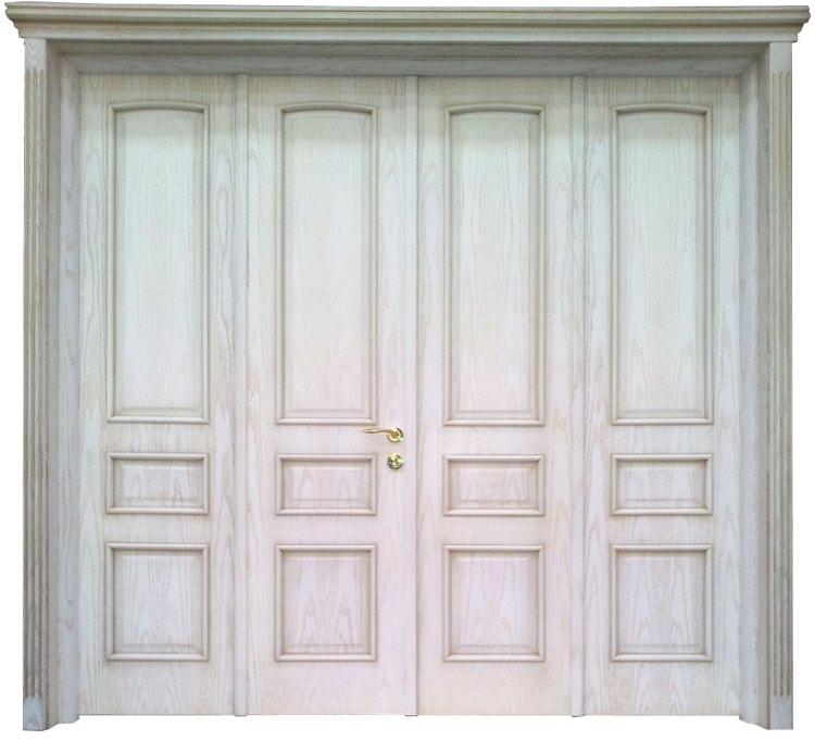 Usa de interior din lemn model A72-4K