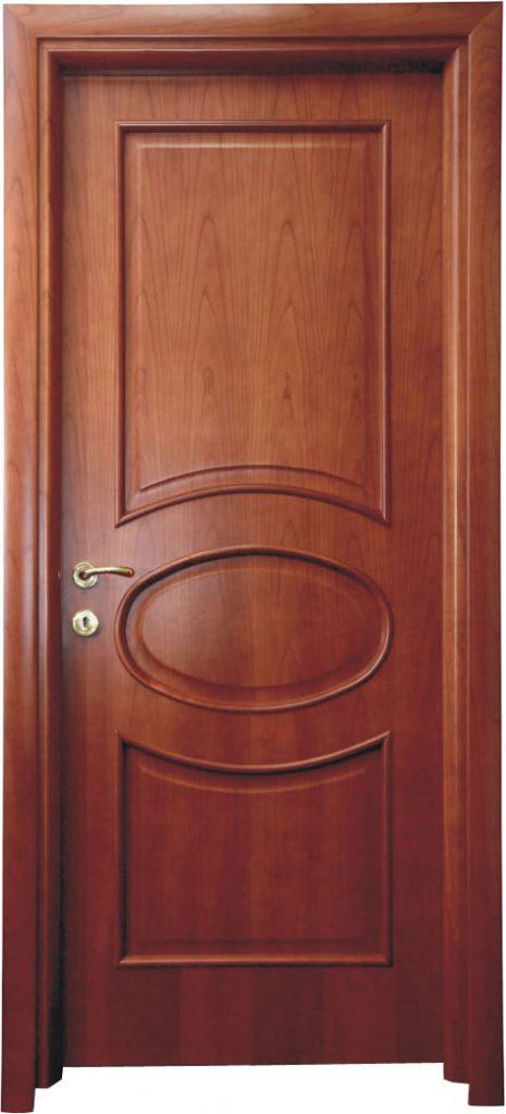 Usa de interior din lemn model A73