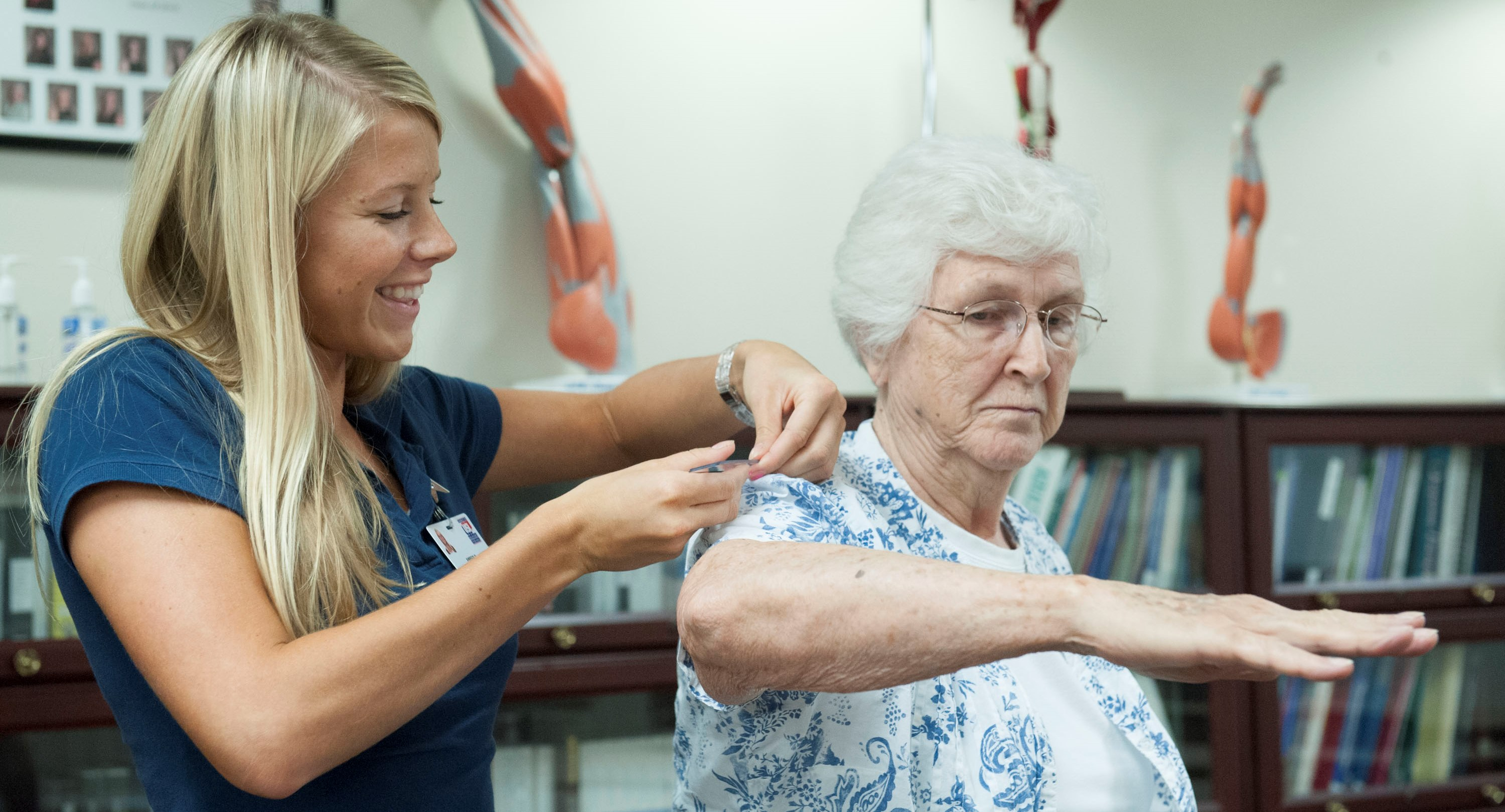 Occupational Therapy Assistant Program At University Of Southern Indiana
