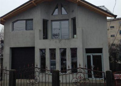 Usa garaj casa particulara 2