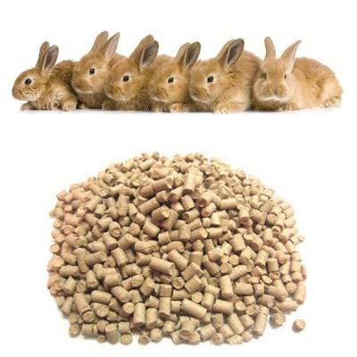 Комбикорм для кроликов цена – купить комбикорм для кроликов оптом цена