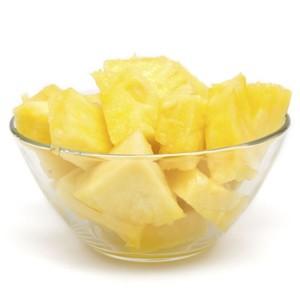 Купить консервированные ананасы кусочки оптом