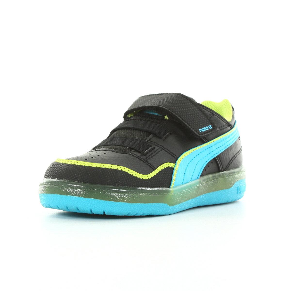 Chaussures Light Box