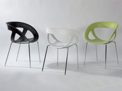 chaises d accueil design