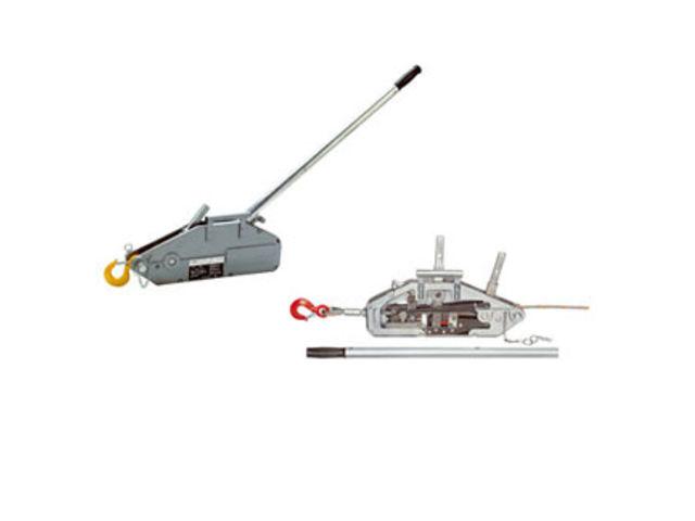 équipement manuel de traction lombaire