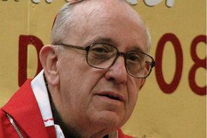 Le nouveau pape : Jorge Bergoglio