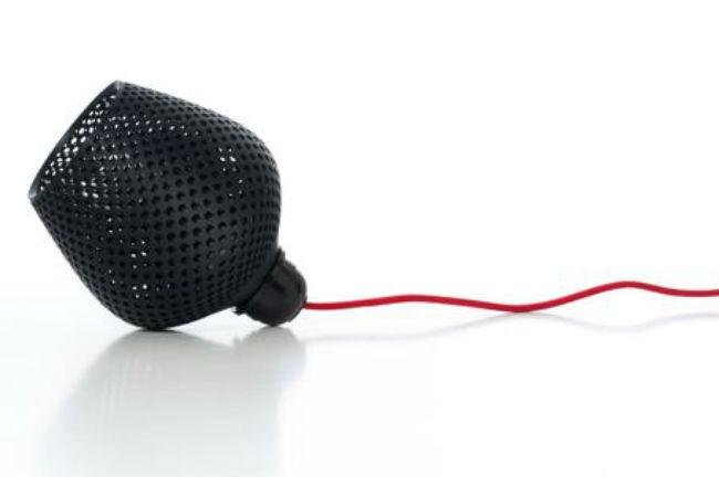 Remplacer Une Lampe Ikea Par Une Impression 3d Bois