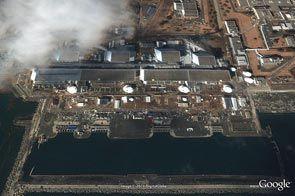 Centrale nucléaire de Fukushima - Tepco