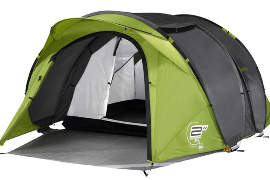 quechua il vous fait jeter la tente