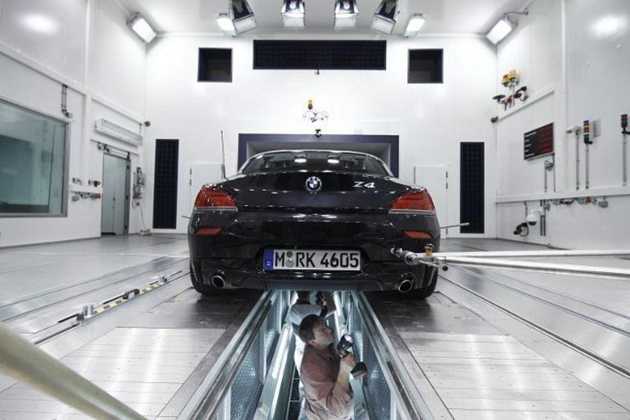 BMW va recruter plus de 1200 ingnieurs en RD   Salon de Francfort