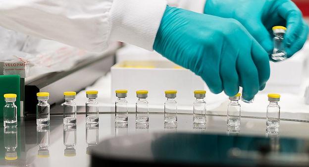 Le tableau de bord de la vaccination anti-Covid-19