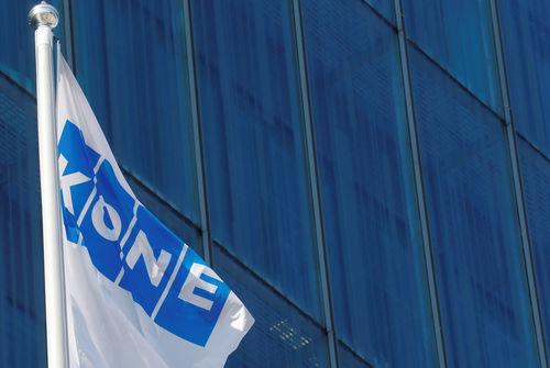 Kone cherche un partenaire pour une offre sur les ascenseurs de Thyssenkrupp