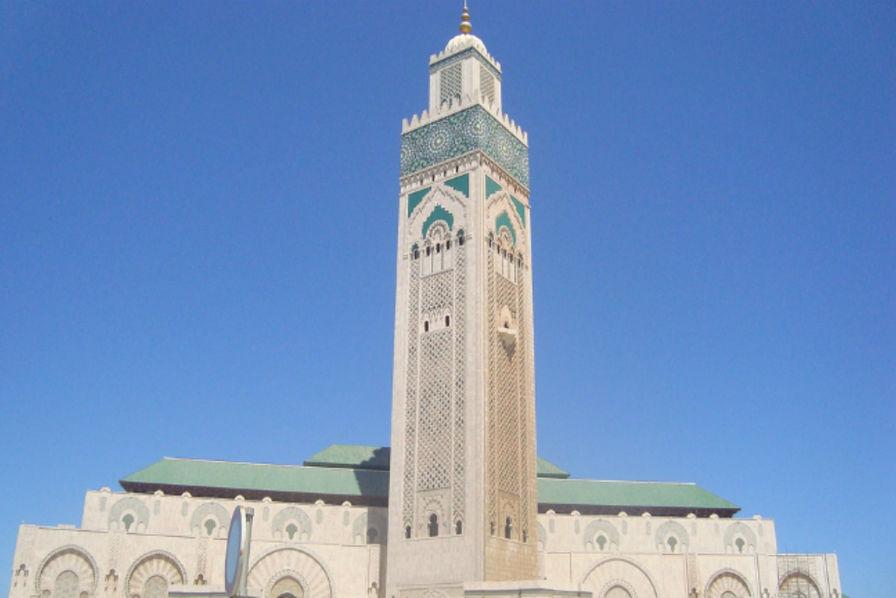 Engie remporte le contrat de rénovation énergétique de 36 mosquées au Maroc