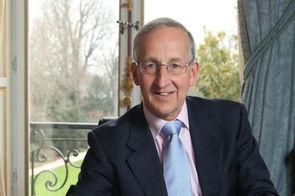 Sir Peter Ricketts, ambassadeur de Grande-Bretagne