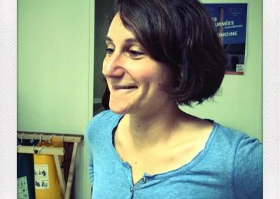 Emilie Lapprand – Animatrice Veille Juridique