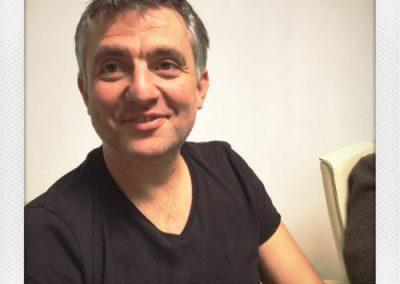 Stéphane Pignal – Directeur