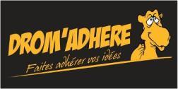Drom'adhere