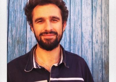 Florian Heslouin – Responsable de projets numériques