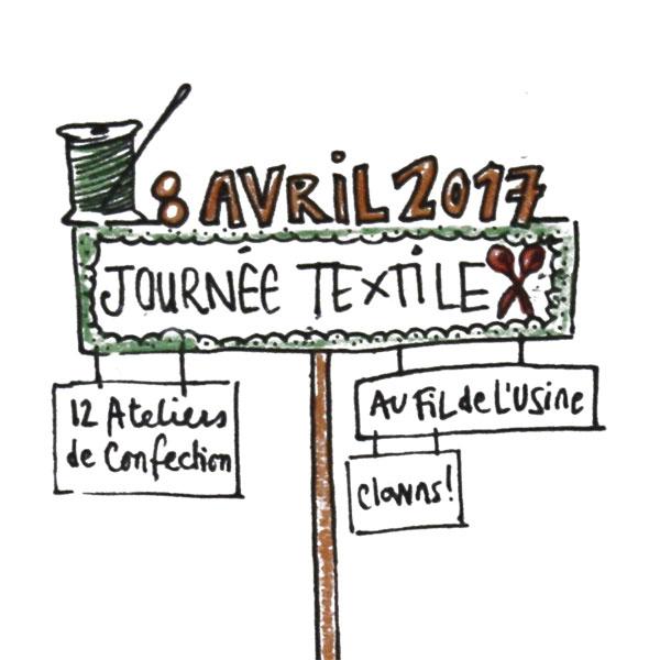 Journée Textile