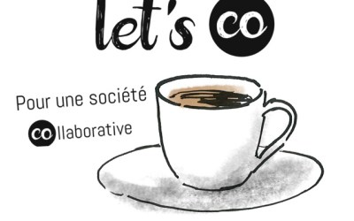 Café Let's Co -> Let's Coffee