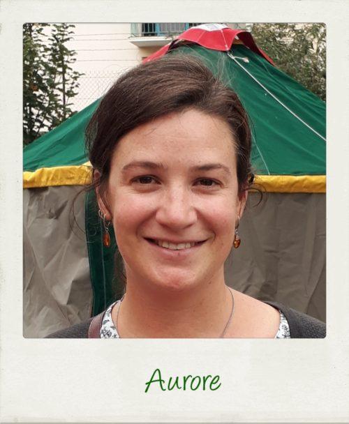 Aurore Flipo – Chargée de recherches