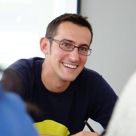 Ludovic Simon – coach en recherche d'emploi