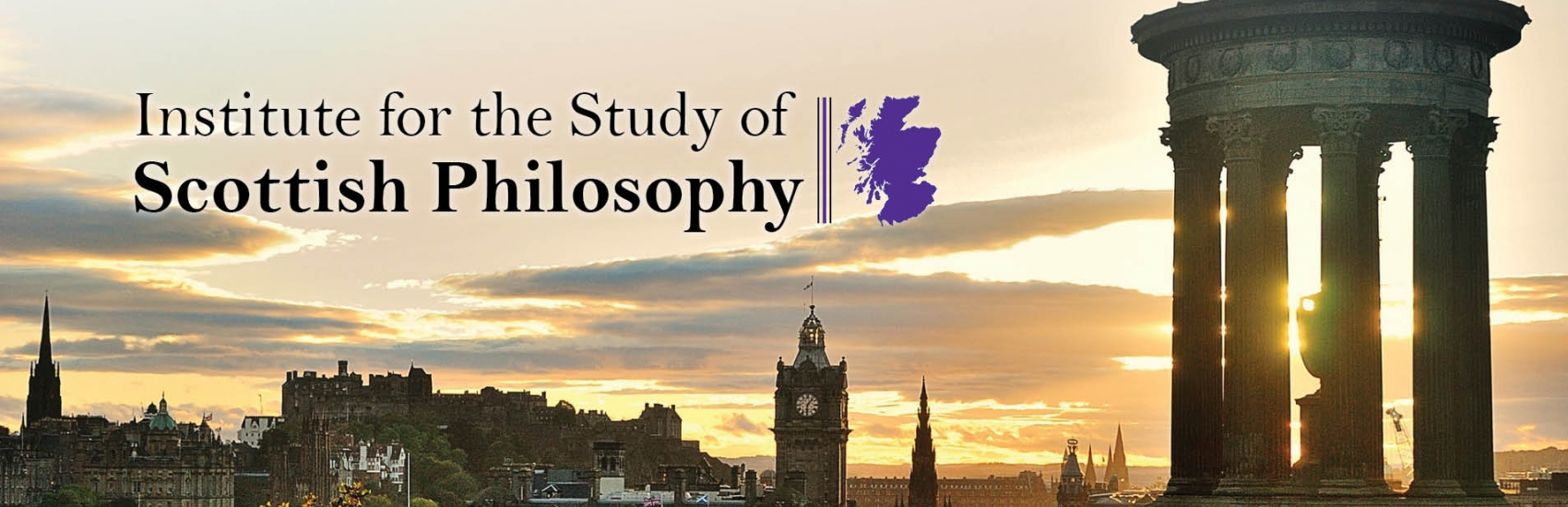 Institute For The Study Of Scottish Philosophy