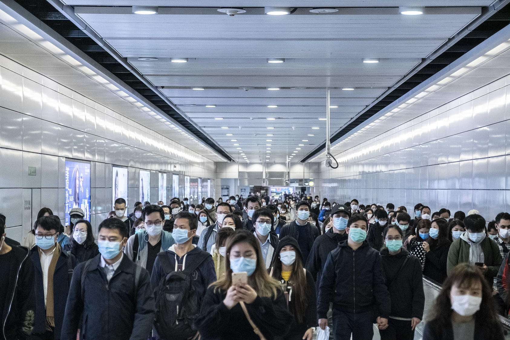 How the Coronavirus Impacts China and its Foreign Policy | United ...