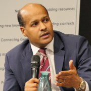 Dr. Mohammad-Mahmoud Ould Mohamedou