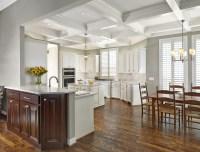 Coffered Ceiling Kitchen | www.pixshark.com - Images ...