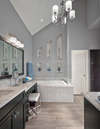 Create an Uptown Look for Your Modern Master Bath | USI ...