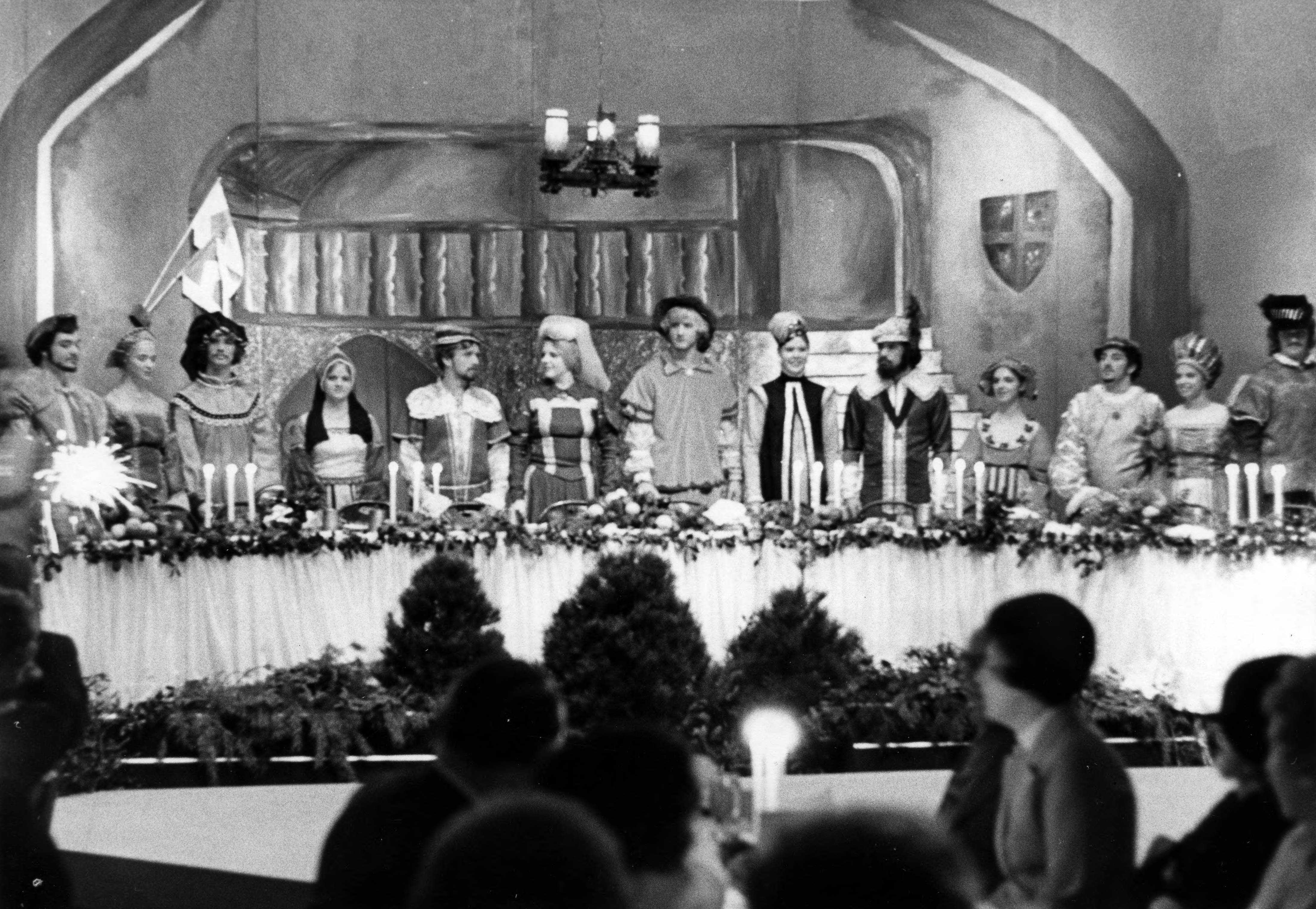 Madrigal Feast 1973