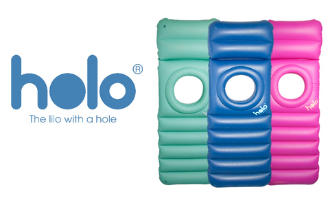 Us An Fam Reviews Holo The Raft That Allows You To Lay Safely On