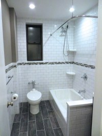 Brooklyn Co-op Bathroom Renovation