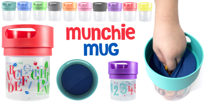 Win a Munchie Mug in US Japan Fam's $400 value jackpot Back to School Giveaway