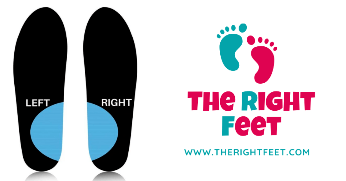 US Japan Fam's Brighter Days Ahead Giveaway for Families - The Right Feet Foot Insoles