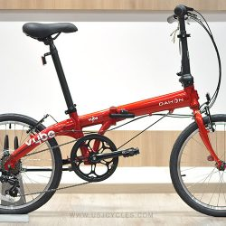 Dahon® Vybe D7 | Quality Folding Bikes | Top Authorised Dealer