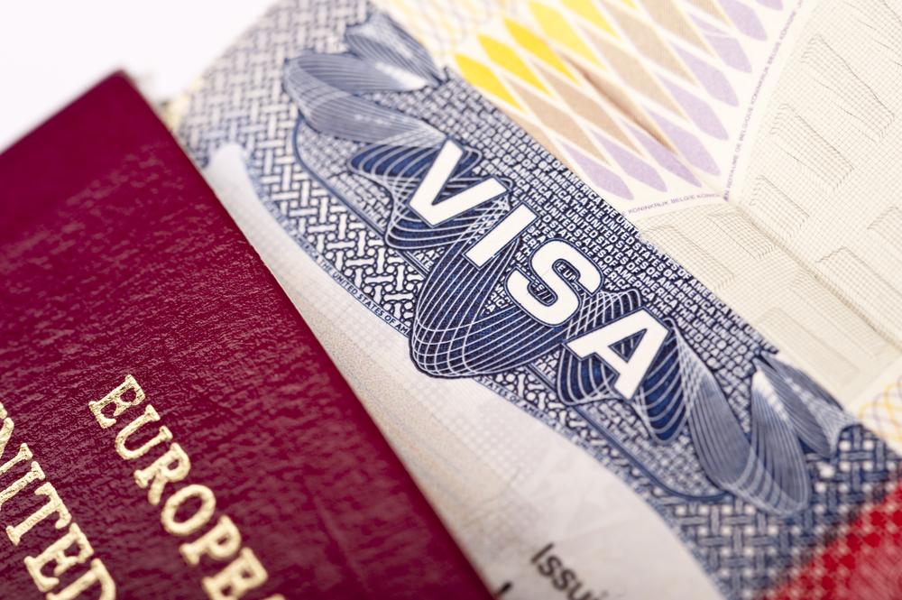 L-1 Visa