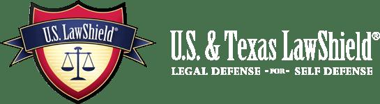 U.S. LawShield Logo