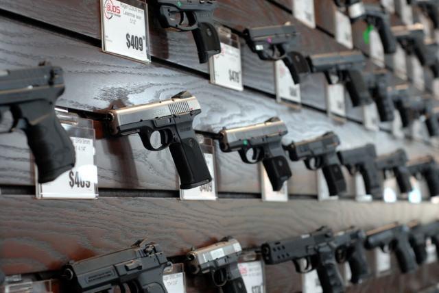 intuit, payment, processor, stops, gun shop, gun dealer, payment