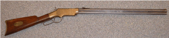 1860-Henry-Rifle-American-Firearms