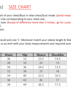 Ladies fashion jackets size chart also custom leather jacket for women rh usleatherjackets