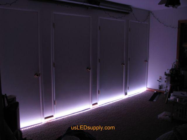 Rgb Led Strip Light Wiring
