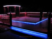 LED Deck Lighting