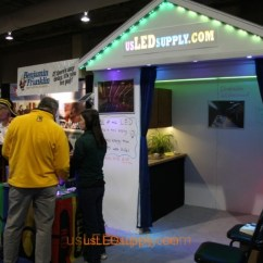 How To Put Chair Rail Molding School Organizer Trade Show Booth