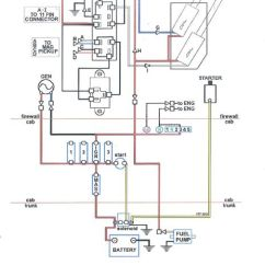 Wiring Diagram Of A Car Horn Yamaha Grizzly 660 3 Kenmo Lp De Legend Tech Tips Inex Rh Inexseries Com Relay Starter