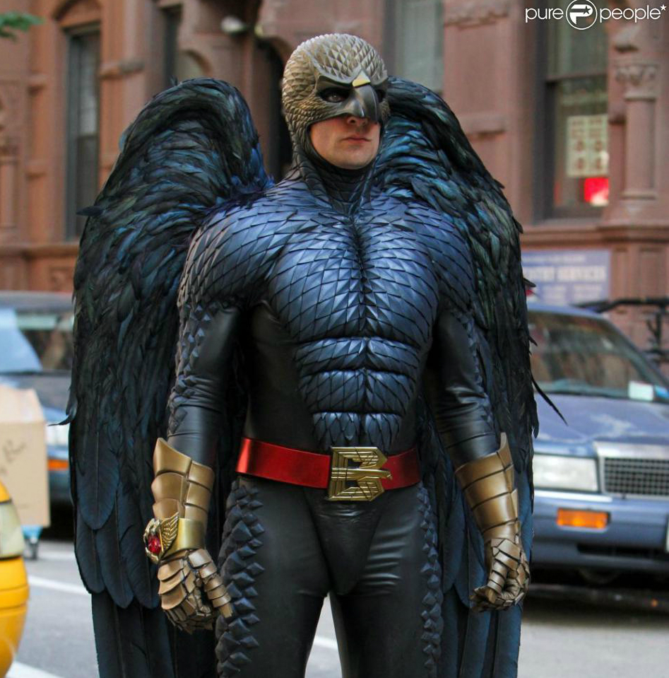 Michael Keaton  Hes back in an entertaining tugofwar between Broadway and Hollywood