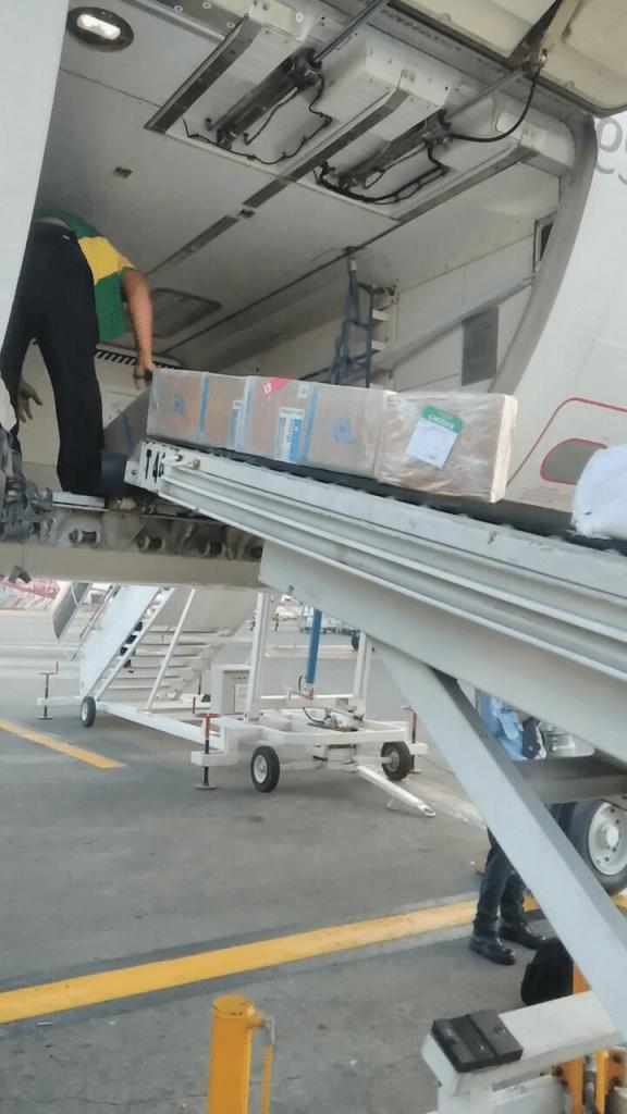 Jasa Cargo Bandara Soekarno Hatta Tarifnya Paling Murah Di Jakarta