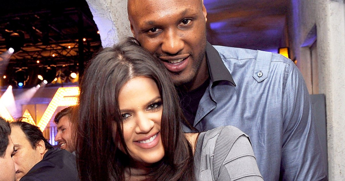 OK! Exclusive: Khloe Kardashian And Lamar Odom Have
