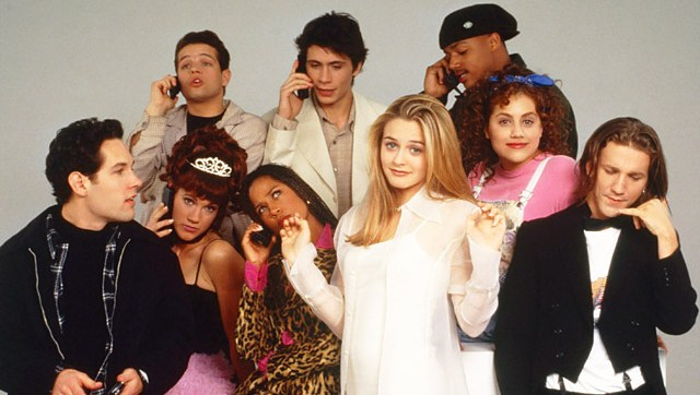 clueless then and now